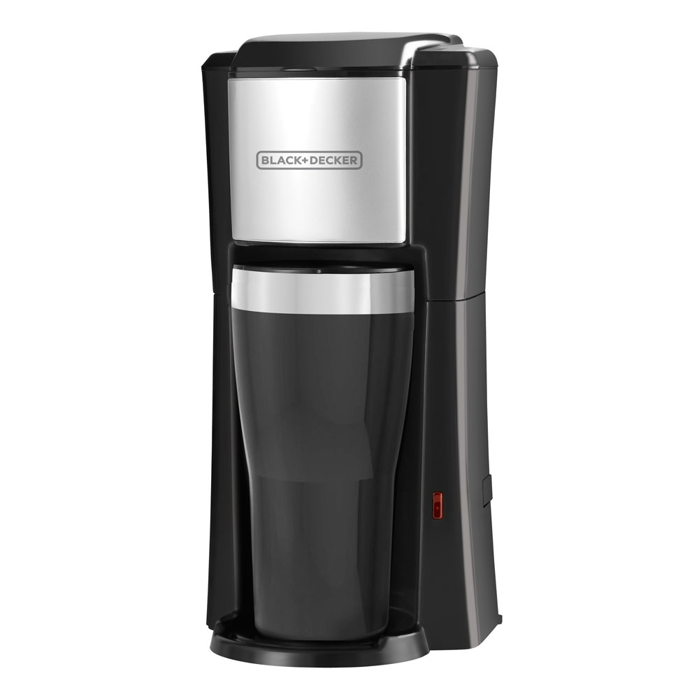 CM618 single serve coffeemaker